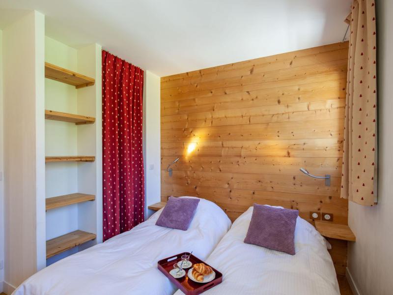 Wakacje w górach Apartament 5 pokojowy 10 osób (5) - Le Shamrock - Tignes
