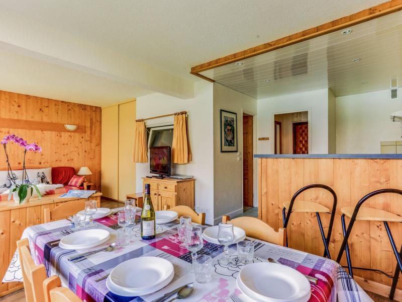 Wakacje w górach Apartament 2 pokojowy 6 osób (3) - Le Shamrock - Tignes - Zakwaterowanie