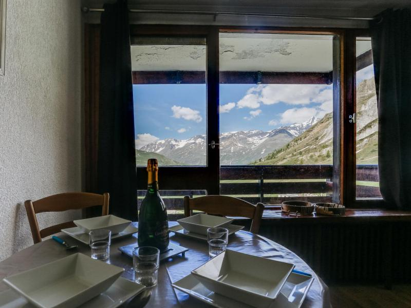 Holiday in mountain resort 1 room apartment 4 people (7) - Le Slalom - Tignes - Accommodation