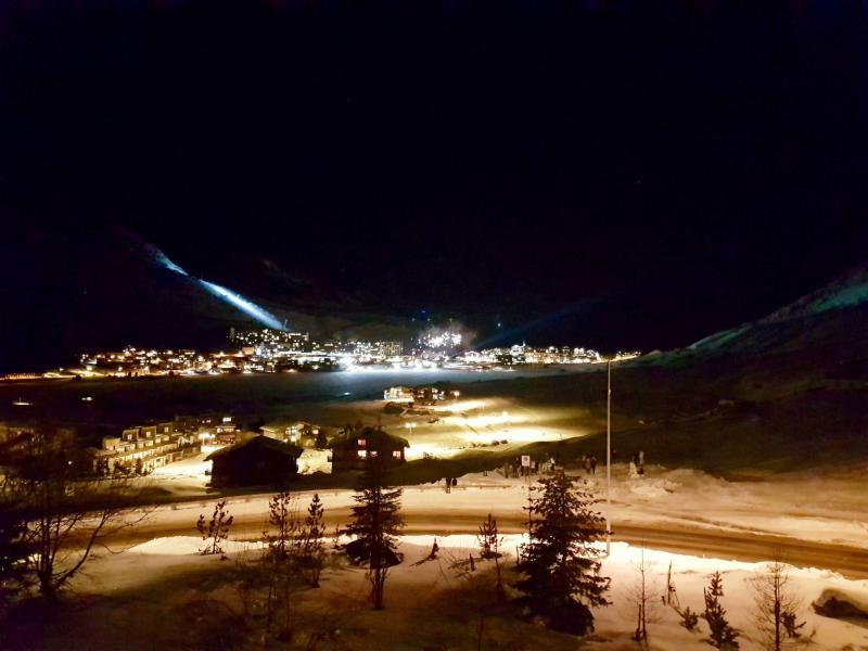 Holiday in mountain resort 1 room apartment 5 people (5) - Le Slalom - Tignes - Accommodation