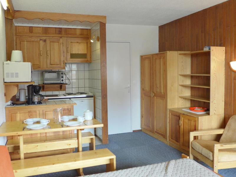 Vakantie in de bergen Appartement 1 kamers 4 personen (3) - Le Slalom - Tignes