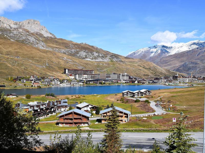 Vakantie in de bergen Appartement 1 kamers 5 personen (5) - Le Slalom - Tignes - Verblijf