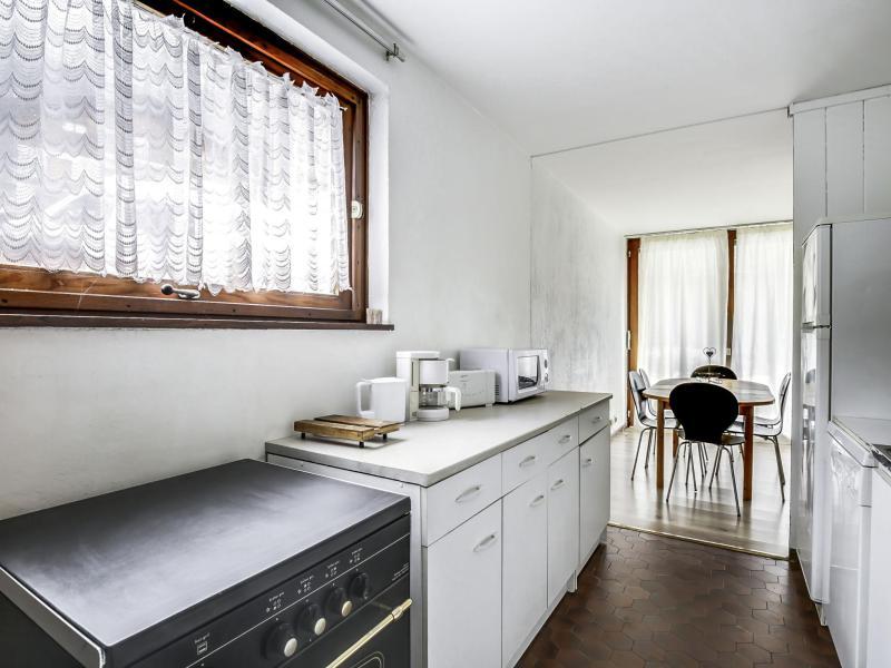 Wakacje w górach Apartament 4 pokojowy 6 osób (1) - Le Sporting - Saint Gervais