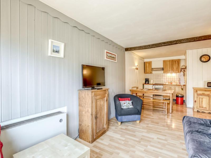 Wakacje w górach Apartament 2 pokojowy 6 osób (3) - Le Sporting - Saint Gervais