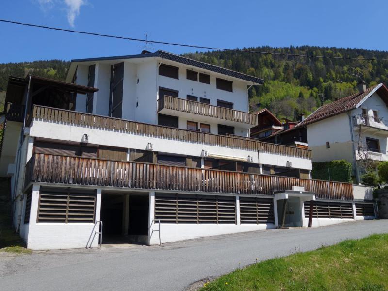 Wakacje w górach Le Sporting - Saint Gervais