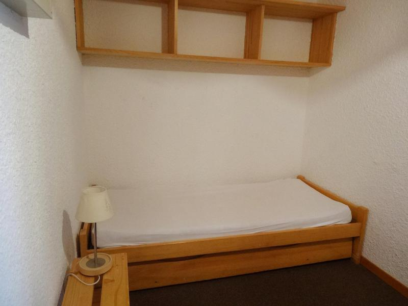 Holiday in mountain resort 1 room apartment 4 people (4) - Le Super Venosc - Les 2 Alpes - Accommodation
