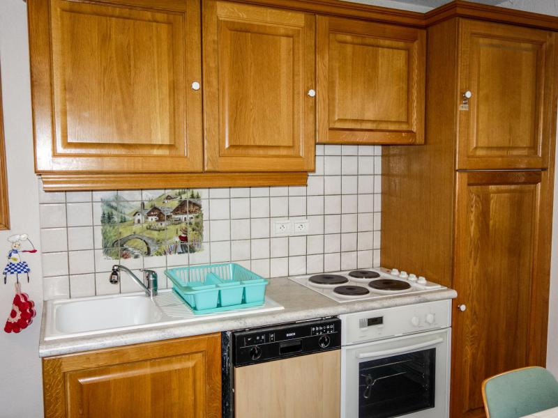 Vakantie in de bergen Appartement 3 kamers 6 personen (1) - Le Tagre - Saint Gervais