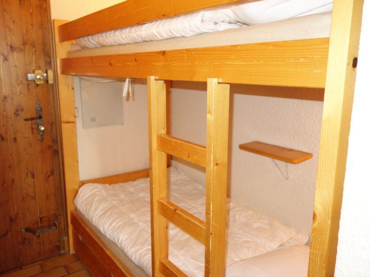 Wakacje w górach Apartament 1 pokojowy 4 osób (2) - Le Taguy - Saint Gervais - Zakwaterowanie