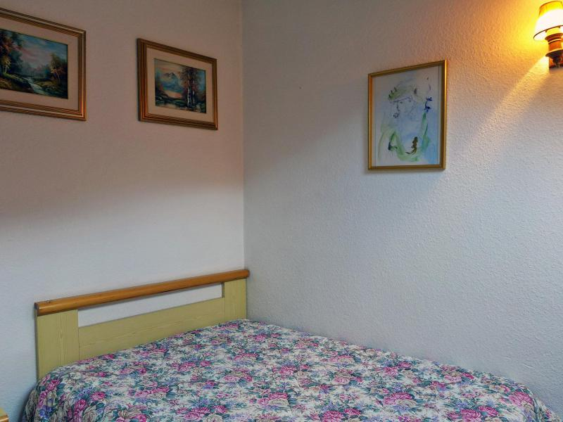 Holiday in mountain resort 1 room apartment 4 people (6) - Le Triolet - Chamonix - Accommodation