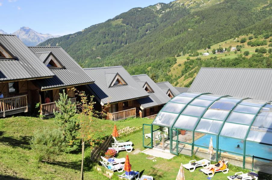 Domek górski Le Village Gaulois - Saint-François Longchamp - Alpy Północne