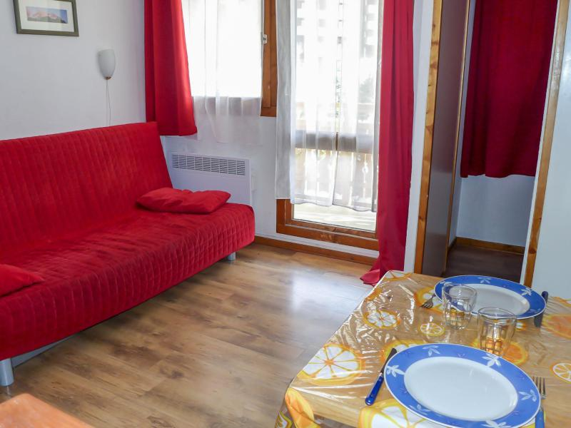 Holiday in mountain resort 1 room apartment 4 people (1) - Le Zénith - Val Thorens - Accommodation