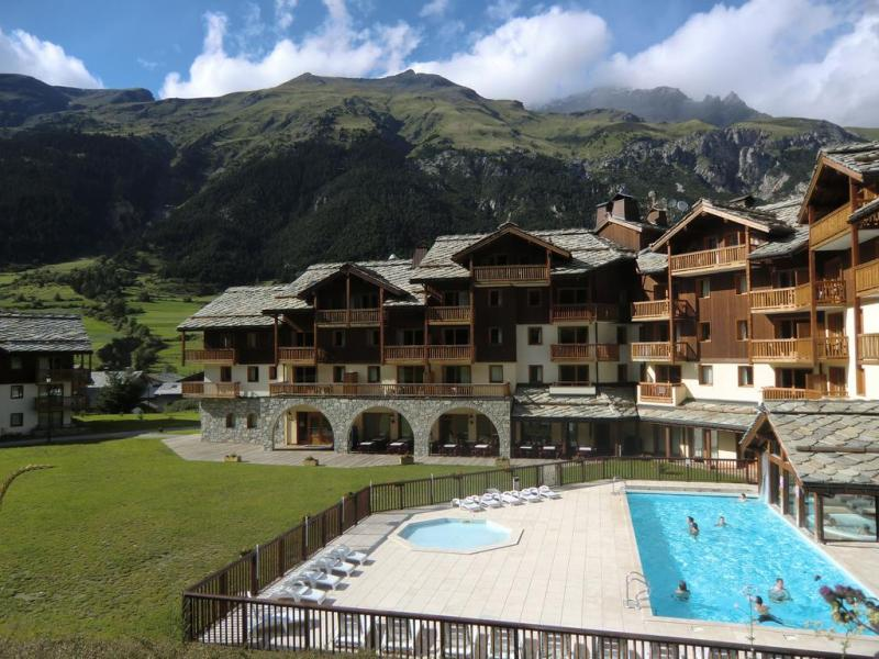Location au ski Les Alpages de Val Cenis By Resid&Co - Val Cenis - Extérieur été