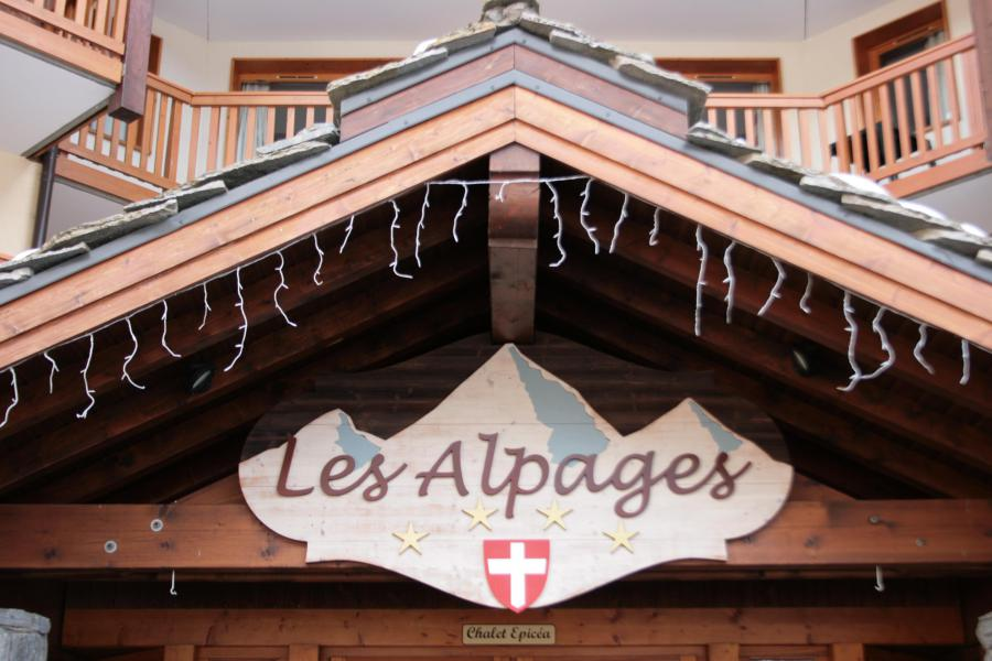 Vacances en montagne Les Alpages de Val Cenis By Resid&Co - Val Cenis -