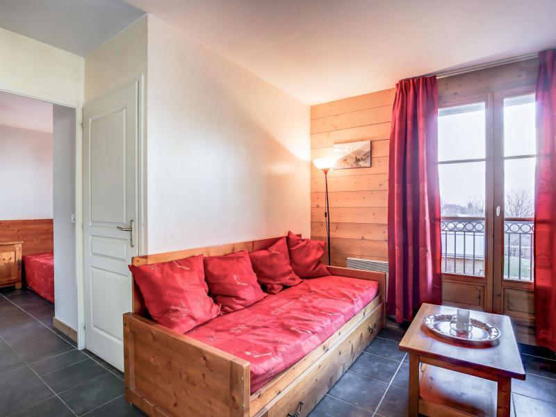 Wakacje w górach Apartament 2 pokojowy 4 osób (1) - Les Arolles - Saint Gervais