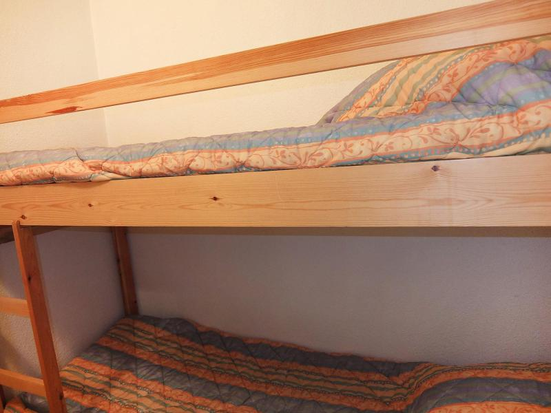 Holiday in mountain resort 1 room apartment 4 people (31) - Les Asters - Les Menuires - Accommodation