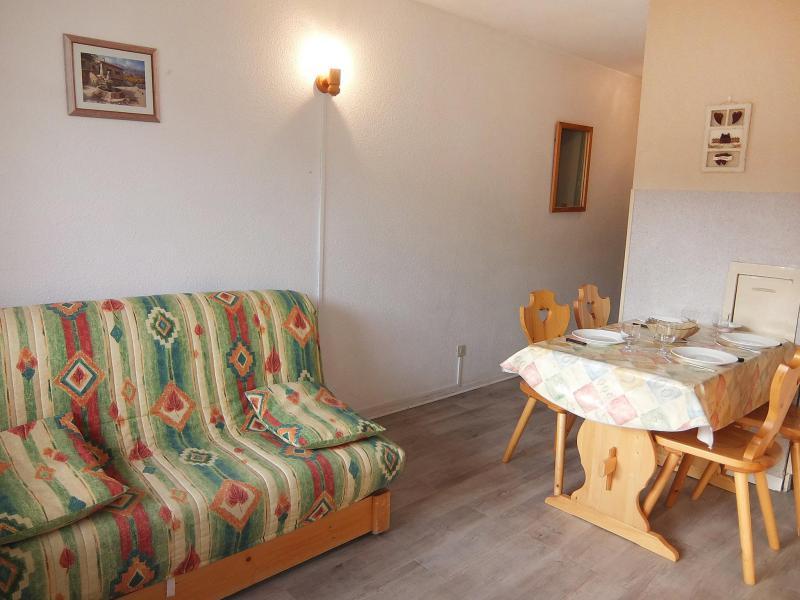 Vakantie in de bergen Appartement 1 kamers 4 personen (31) - Les Asters - Les Menuires - Verblijf