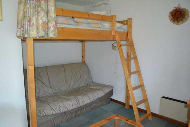Vacaciones en montaña Estudio -espacio montaña- para 4 personas (BOE107) - Les Balcons d'Arly - Praz sur Arly