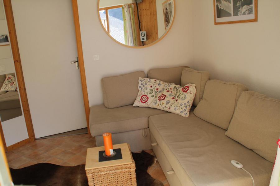 Vacances en montagne Appartement 2 pièces 4 personnes (BC2) - Les Balcons de Châtel - Châtel
