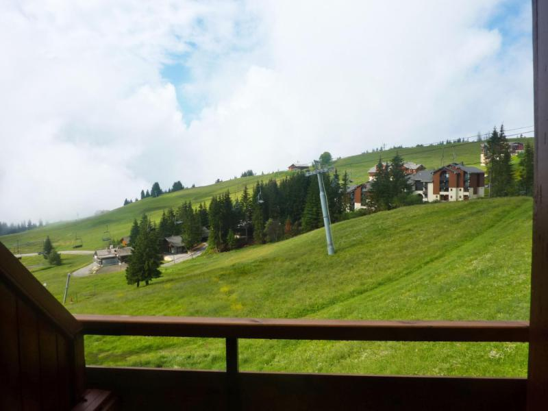 Holiday in mountain resort 2 room apartment 4 people (6) - Les Balcons de l'Etale - Manigod l'Etale - Accommodation