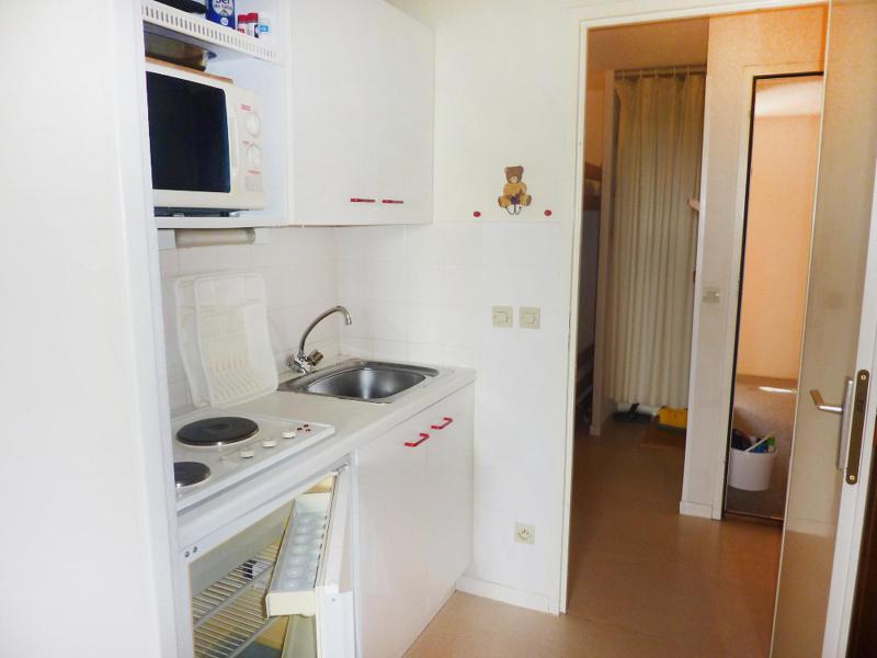Vakantie in de bergen Appartement 2 kamers 4 personen (6) - Les Balcons de l'Etale - Manigod l'Etale - Verblijf