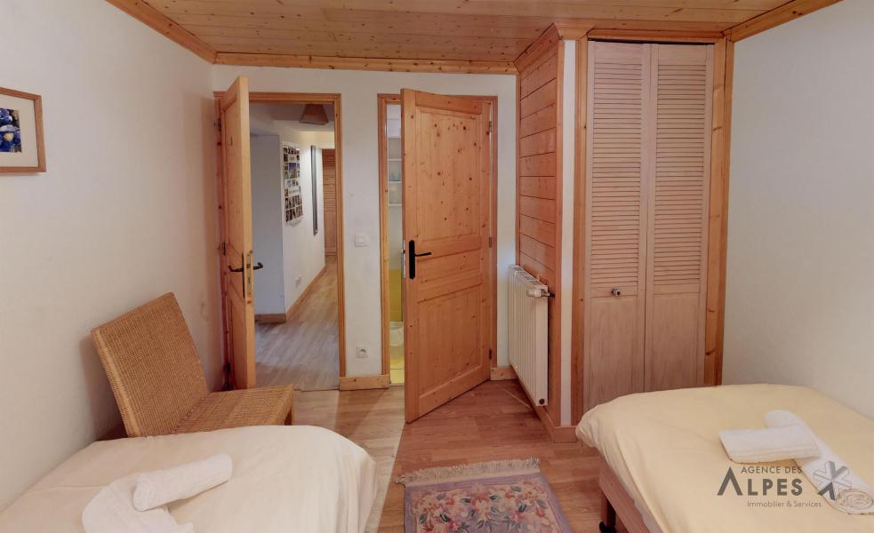 Vacances en montagne Chalet triplex 6 pièces 10 personnes - Les Balcons de St Martin - Saint Martin de Belleville - Baignoire