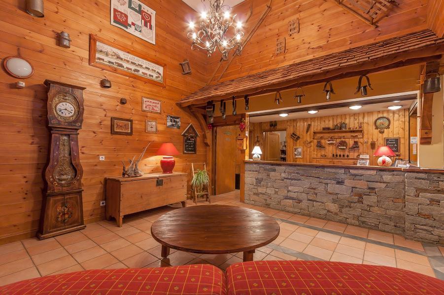 Vacances en montagne Les Balcons de Val Cenis le Haut - Val Cenis - Réception