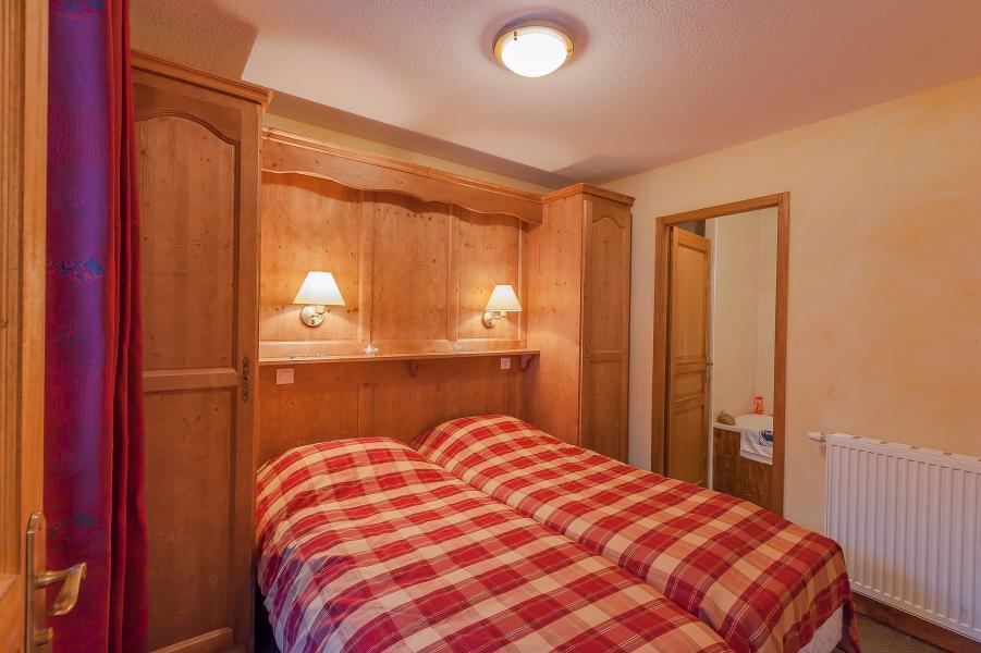 Urlaub in den Bergen Les Balcons de Val Cenis Village - Val Cenis - Schlafzimmer