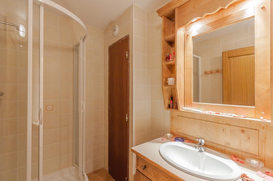 Urlaub in den Bergen Les Balcons de Val Cenis Village - Val Cenis - Waschräume