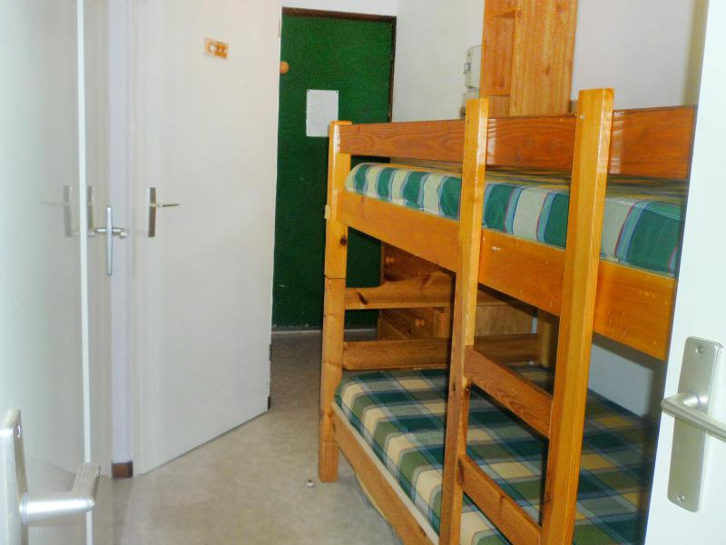 Holiday in mountain resort 2 room apartment 4 people (1) - Les Bergers - La Toussuire - Accommodation