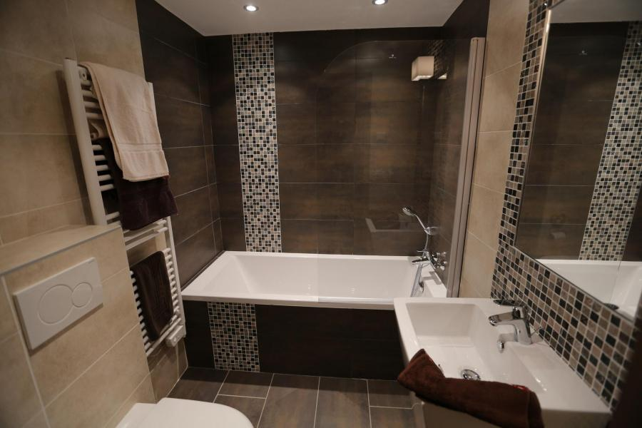 Holiday in mountain resort 4 room apartment 8 people (6) - Les Chalets d'Adrien - Valloire