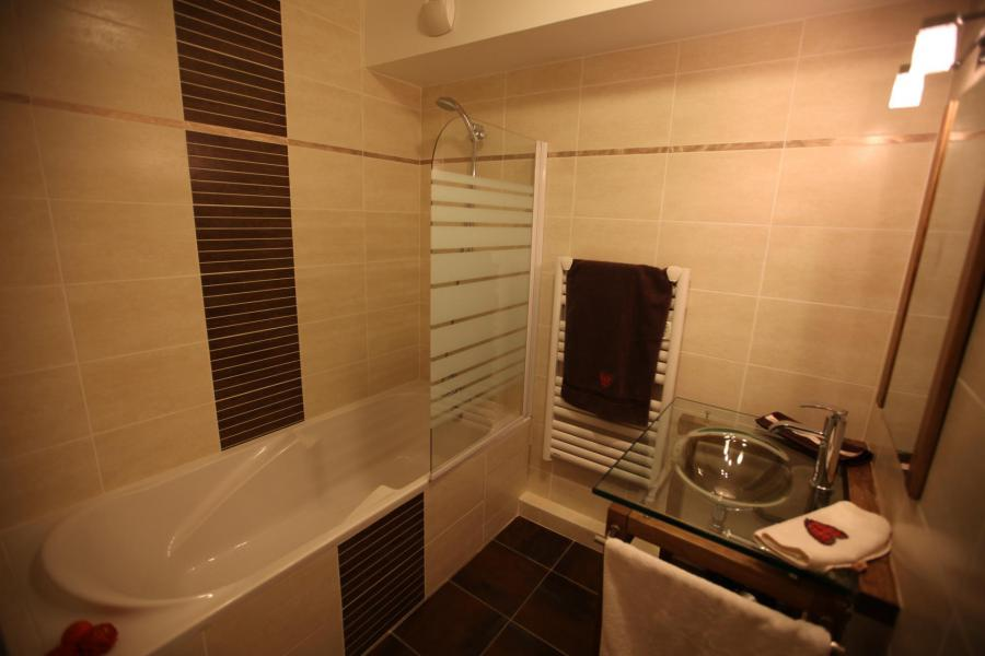 Holiday in mountain resort 4 room apartment 8 people (3) - Les Chalets d'Adrien - Valloire