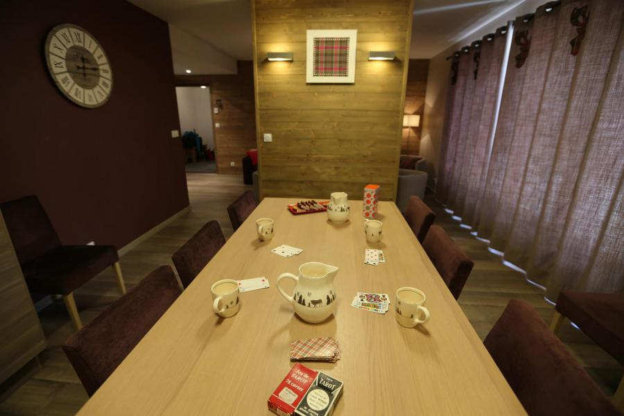 Holiday in mountain resort 4 room apartment 8 people (7) - Les Chalets d'Adrien - Valloire