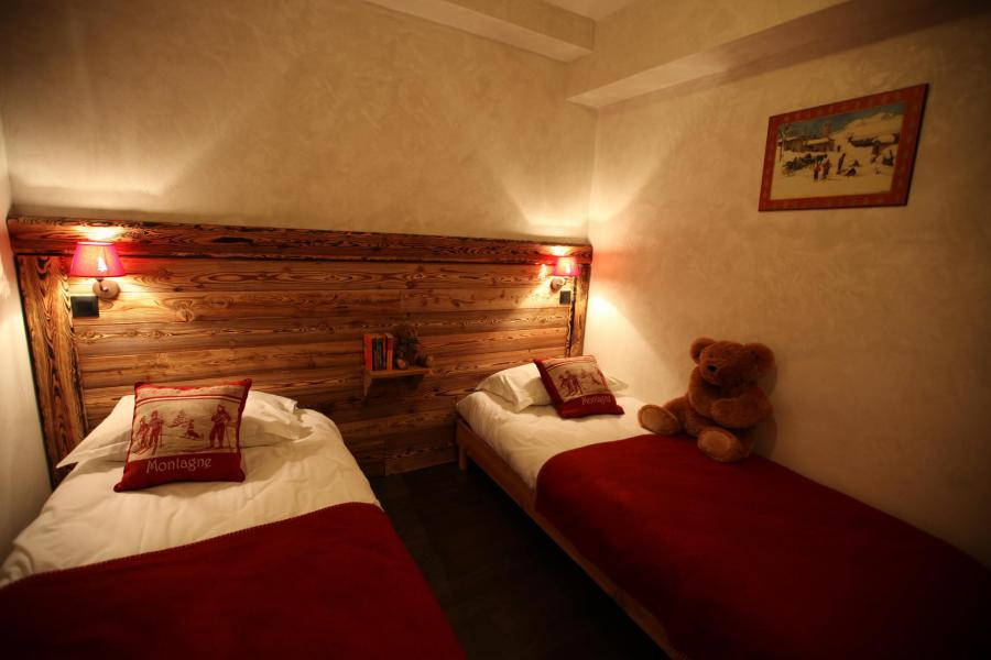 Holiday in mountain resort 3 room apartment 6 people (2) - Les Chalets d'Adrien - Valloire
