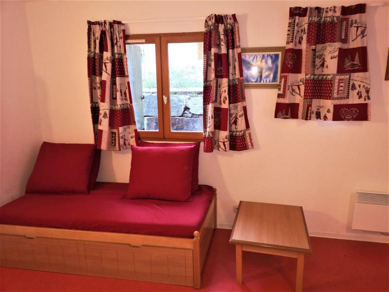 Wakacje w górach Apartament duplex 2 pokojowy 4 osób (201) - Les Chalets d'Aurouze - La Joue du Loup
