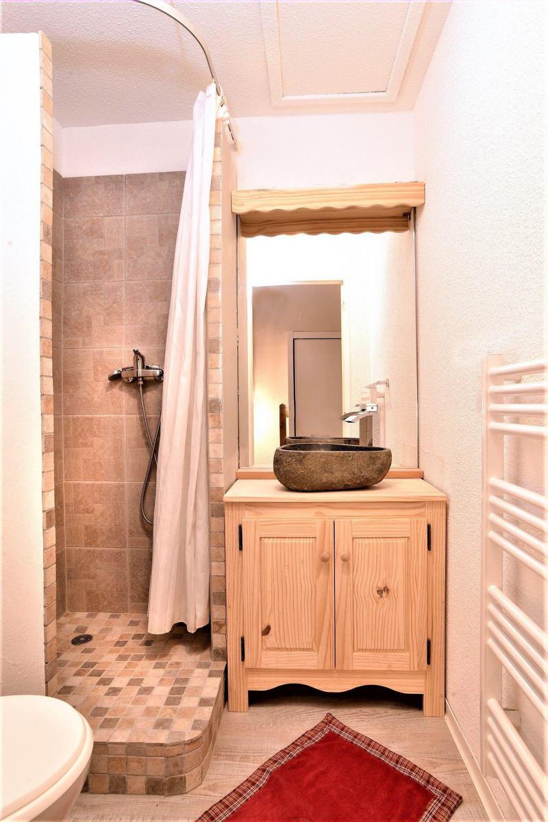 Wakacje w górach Apartament duplex 2 pokojowy 4 osób (401) - Les Chalets d'Aurouze - La Joue du Loup