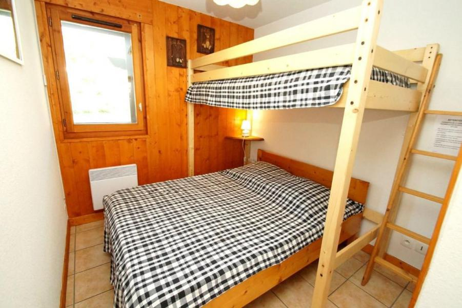 Holiday in mountain resort 3 room apartment 5 people (216) - Les Chalets d'Or - Les 2 Alpes - Accommodation