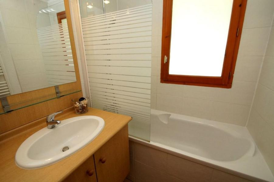 Holiday in mountain resort 3 room apartment 6 people (112) - Les Chalets d'Or - Les 2 Alpes - Accommodation