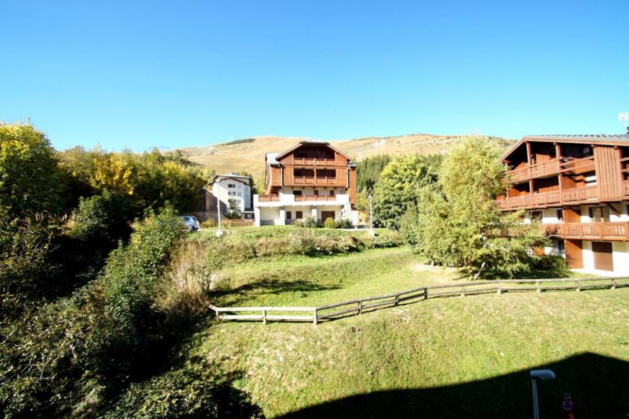 Holiday in mountain resort 3 room apartment 5 people (216) - Les Chalets d'Or - Les 2 Alpes