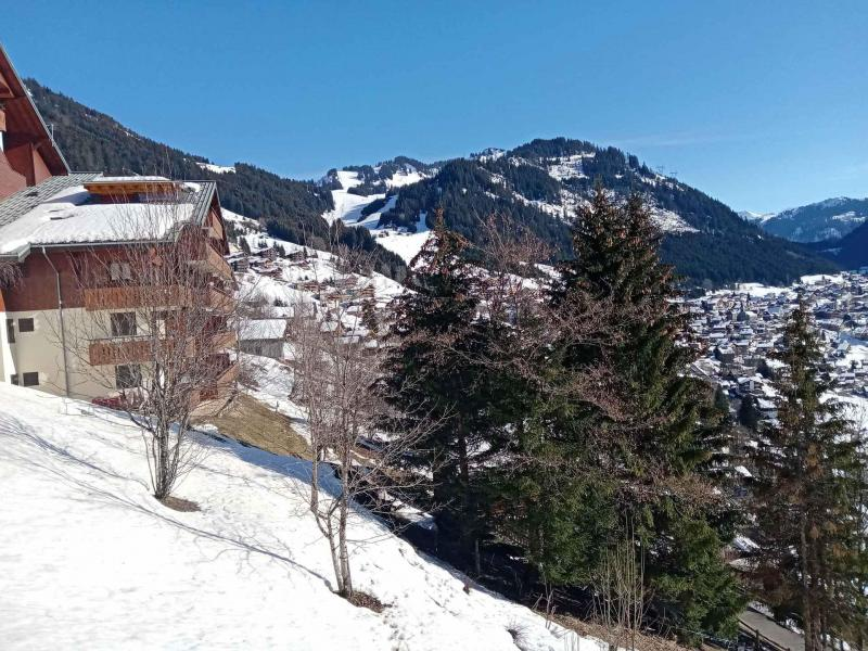 Vacances en montagne Appartement 3 pièces 6 personnes (BBC5) - Les Chalets de Barbessine - Châtel