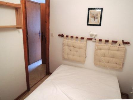 Vacances en montagne Appartement 2 pièces coin montagne 4 personnes (BBB4) - Les Chalets de Barbessine - Châtel - Chambre