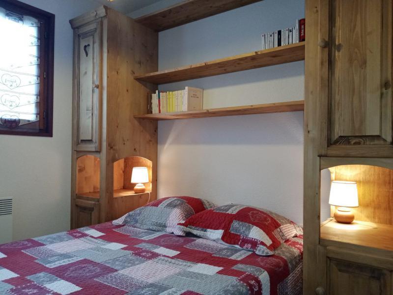 Vacances en montagne Appartement 3 pièces 6 personnes (BBC5) - Les Chalets de Barbessine - Châtel - Chambre