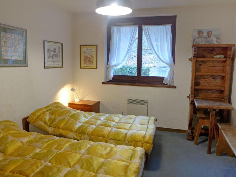 Vakantie in de bergen Appartement 4 kamers 8 personen (7) - Les Chalets de Champraz - Chamonix
