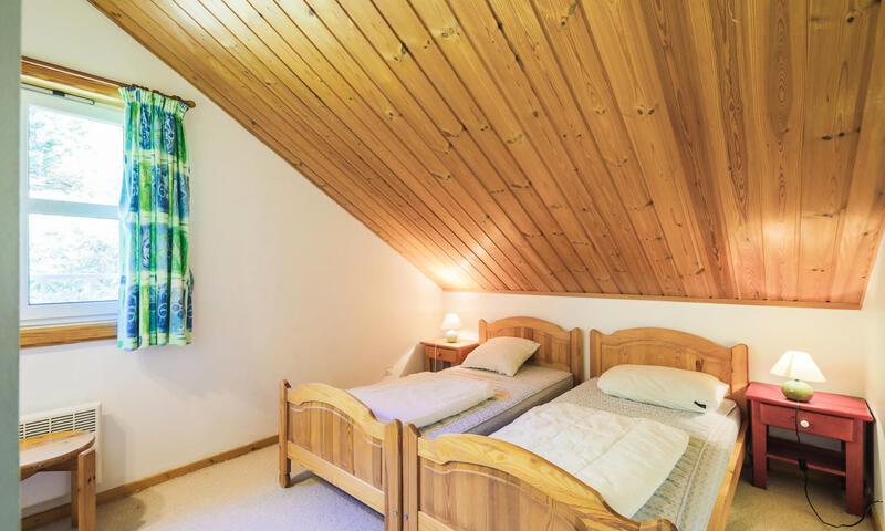 Vacances en montagne Chalet 4 pièces 8 personnes (Confort 84m²) - Les Chalets de Flaine Hameau - Maeva Home - Flaine - Extérieur été