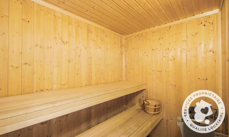 Аренда на лыжном курорте Шале 7 комнат 14 чел. (Prestige 180m²) - Les Chalets de Flaine Hameau - Maeva Home - Flaine - летом под открытым небом