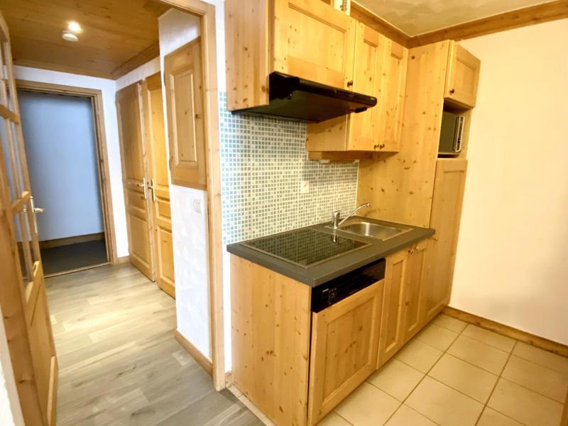 Vacances en montagne Appartement 2 pièces alcôve 4-6 personnes - Les Chalets de l'Adonis - Les Menuires