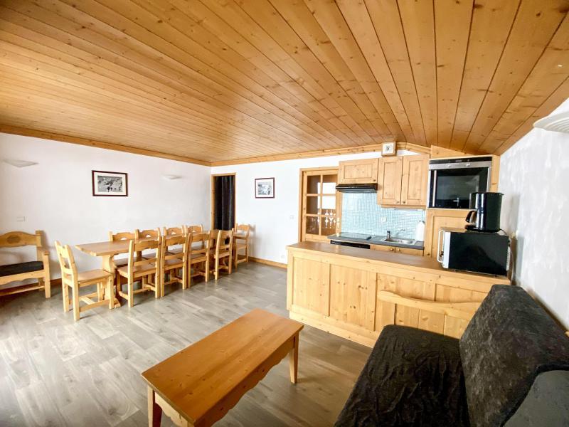 Vacances en montagne Appartement 5 pièces 10 personnes - Les Chalets de l'Adonis - Les Menuires