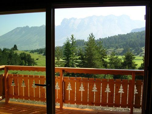 Vacances en montagne Chalet 7 pièces 14 personnes - Les Chalets de l'Eden - La Joue du Loup - Extérieur été