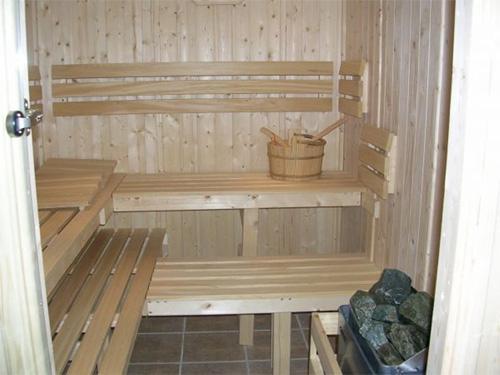 Vacances en montagne Chalet 7 pièces 14 personnes - Les Chalets de l'Eden - La Joue du Loup - Sauna