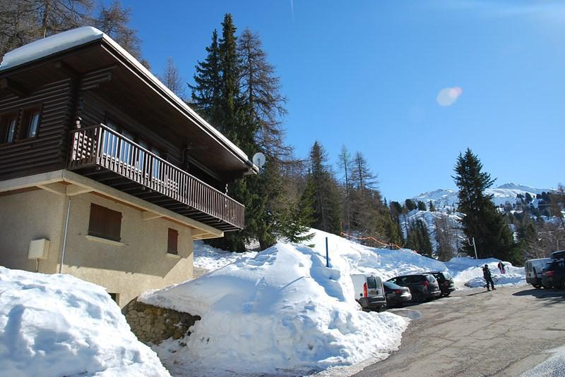 Vacances en montagne Chalet 4 pièces 7 personnes (8) - Les Chalets de la Forêt - La Plagne