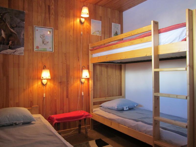 Vacances en montagne Chalet 4 pièces 7 personnes (8) - Les Chalets de la Forêt - La Plagne - Chambre